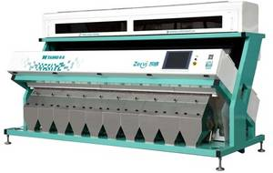 Wholesale color sorter: Zervi Series Color Sorter
