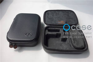 Wholesale Security Services: Best Quality EVA Moulded Custom Designed Cases Dongguan Factory