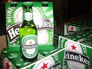 Wholesale beer: 100% High Quality Dutch Heinekens Beer 250ml