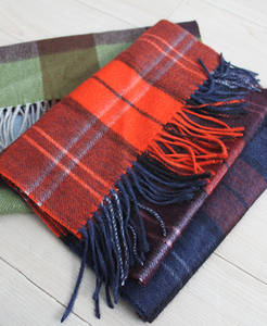 Wholesale Other Scarves & Shawls: Cashmere Scarves Check Scarves 2016 Fashion From Inner Mongolia ,China