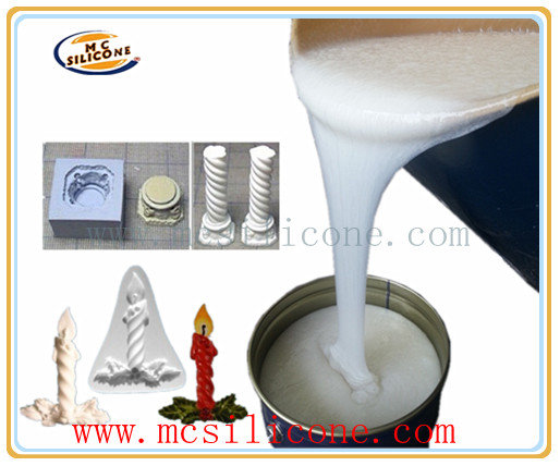 Candle Mold Making Silicone