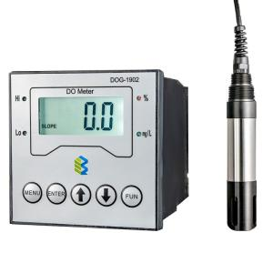 Wholesale humidity testing equipment: Water Disolved Oxygen Meter Industrial Dissolved Oxygen Online