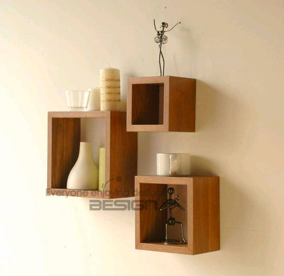 Beau Wall Hanging Cabinet Image