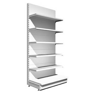 Wholesale supermarket shelf gondola shelving: Supermarket Shelving Compatible with Tegometall