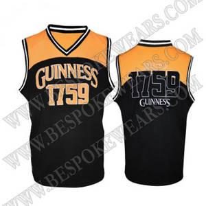 Wholesale pc: Customized Sublimation Basketball Jersey
