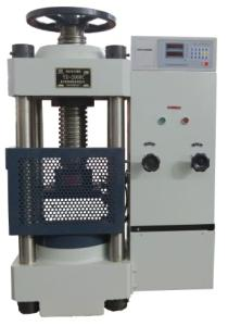 Wholesale sintering machine: Digital Compression Testing Machine