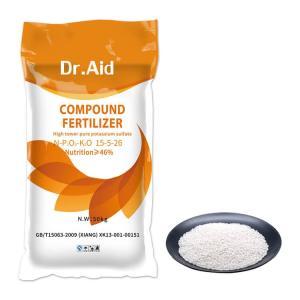 Dr. Aid NPK 15 5 26 Fertilizer