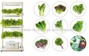 Wholesale artificial photosynthesis: LED Hydroponic Cultivator