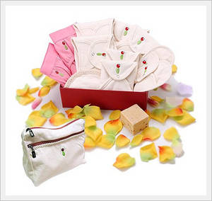 Wholesale menstrual: Cotton Menstrual Pads