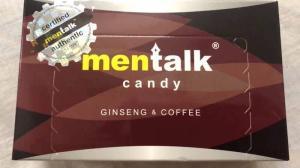 Wholesale male enhancements: MenTalk Male Enhancement Candy