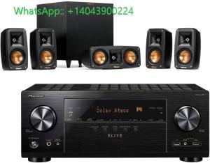 Wholesale sound system: Best Offer! Klipsch 7.1 RP-250 Reference Premiere Surround Sound System