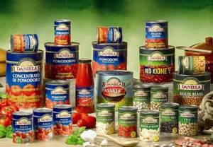 Wholesale whole peeled tomatoes: Italian Whole Peeled Tomatoes