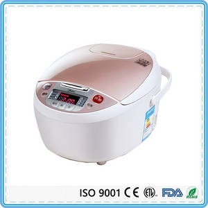 Wholesale Rice Cooker: Computer Control 220V Pressure Rice Cooker