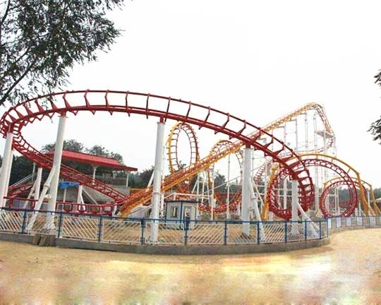 Giant Roller Coasters for Sale
