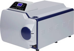 Wholesale Dental Autoclave: HEXS-40
