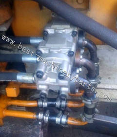 Wholesale hydraulic pump: Komatsu PC50UU-1  Hydraulic Pump