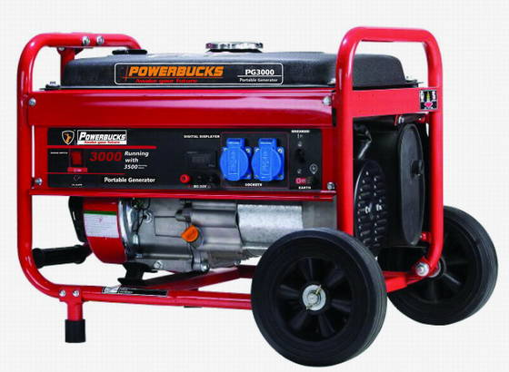 Sell EPA/CSA Approved Generators for USA and CANADA