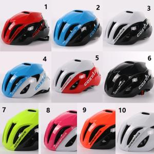 Wholesale road mats: Costelo Rivale Road MTB Bicycle Helmet Bike Cycling Helmet 57-61CM 10 Colors