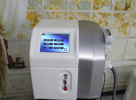 Sell Good effect  Laser Tattoo Removal Machine for sale