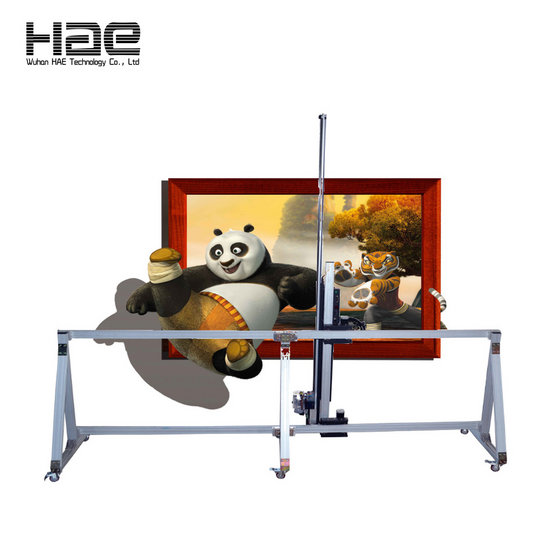 Commercial Wall Photo Printers