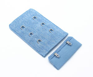 Wholesale underwear: High Quality Underwear Accessory Bra  Hook and Eye Tape