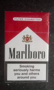 Wholesale Cigarettes: M.A.R.L.B.O.R.O Europe
