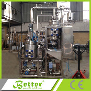 Wholesale salt water purification plant: High Efficient Herbal Extraction Equipment