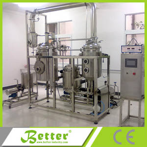 Wholesale pharmaceutical equipment: High Efficient Extraction Equipment Pharmaceutical Machine