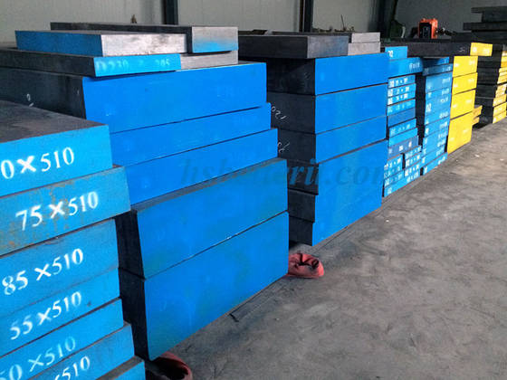 Sell Cold work tool steel round bars DC53