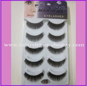 Wholesale fake eyelashes: False Eyelashes BEB-Y17
