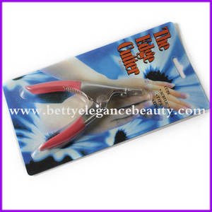 Wholesale small nail cutter: Acrylic Nail Cutter for Nail Art BEB-D61