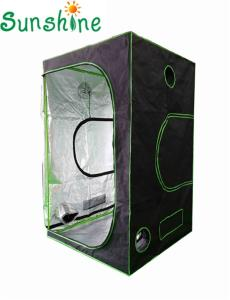 Wholesale hydroponic: 600d 120x120x200cm   Grow Tent Hydroponics, Plant Growing Tent