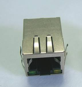 Wholesale mau: RJ45 Connector with Transformer
