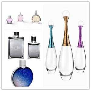 Wholesale perfume glass bottles: Perfume Glass Bottles