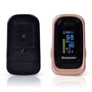 Wholesale fingertip oximeter: Hot Sale Cheap Fingertip 2020 Finger Blood SPO2 Pulse Oximete
