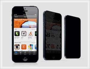 Wholesale Other Mobile Phone Parts: Privacy Film