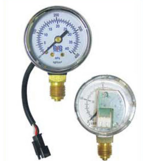 bf c1300 ngv cng pressure indicator with level guage id 5682942