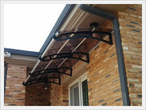 Wholesale Awnings: D.I.Y Awning