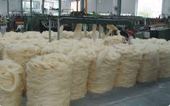 Sell UG Grade Cream White Sisal Fiber