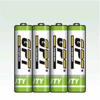 Wholesale Primary & Dry Batteries: R6P AA Heavy Duty Battery