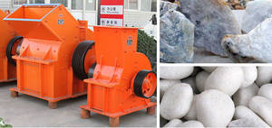 Wholesale rolled oats: Hammer Crusher/Hammer Crusher China/Cement Hammer Crusher