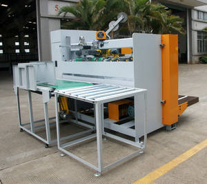 Wholesale auto parts: Semi-Auto Stitcher -Single Stitcher