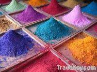 tint: Sell Reactive Dyes