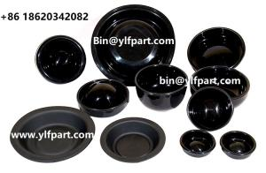 Wholesale rock hammer: Rock Breaker Hammer Indeco Aftermarket Diaphragms HB5,HB8,HB12,HB19,HB27,HP350,HP500,HP600