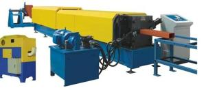 Wholesale roll forming machine: Downspout Roll Forming Machine