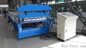 Wholesale cassette: Cassette Roofing Machine
