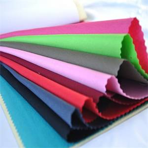 Wholesale polyester cotton fabric: Polyester Cotton Twill 100g-290g Woven Workwear & Garment Fabric