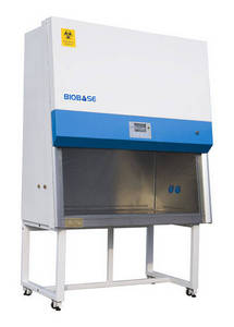Wholesale laminar air flow equipment: Biological Safety Cabinet BSC-1500IIA2-X