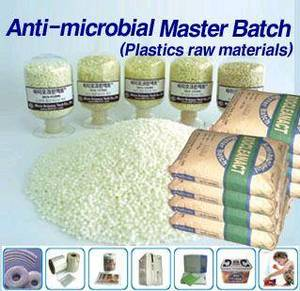 Wholesale korean chips: Antimicrobial Masterbatch