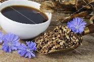Wholesale market quality instant coffee: 100% Natural, Instant Spray Dried Roasted Chicory